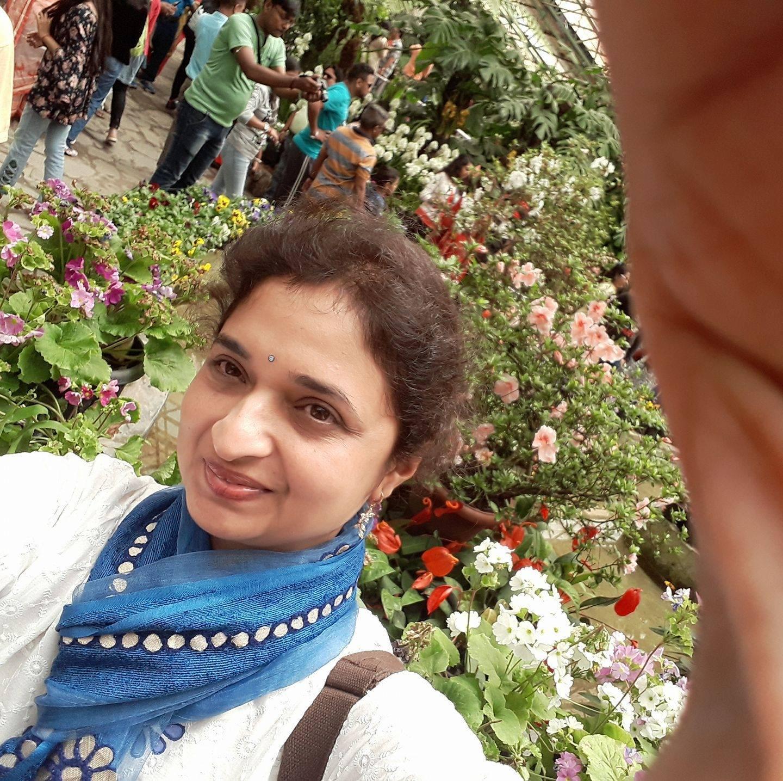 Nandini Adya