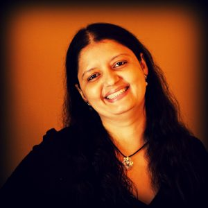 Smita Pande