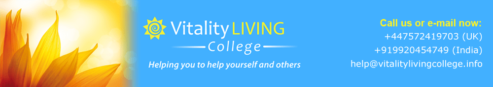 Vitality Living College