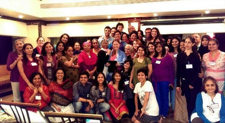 Journey Mumbai 2013