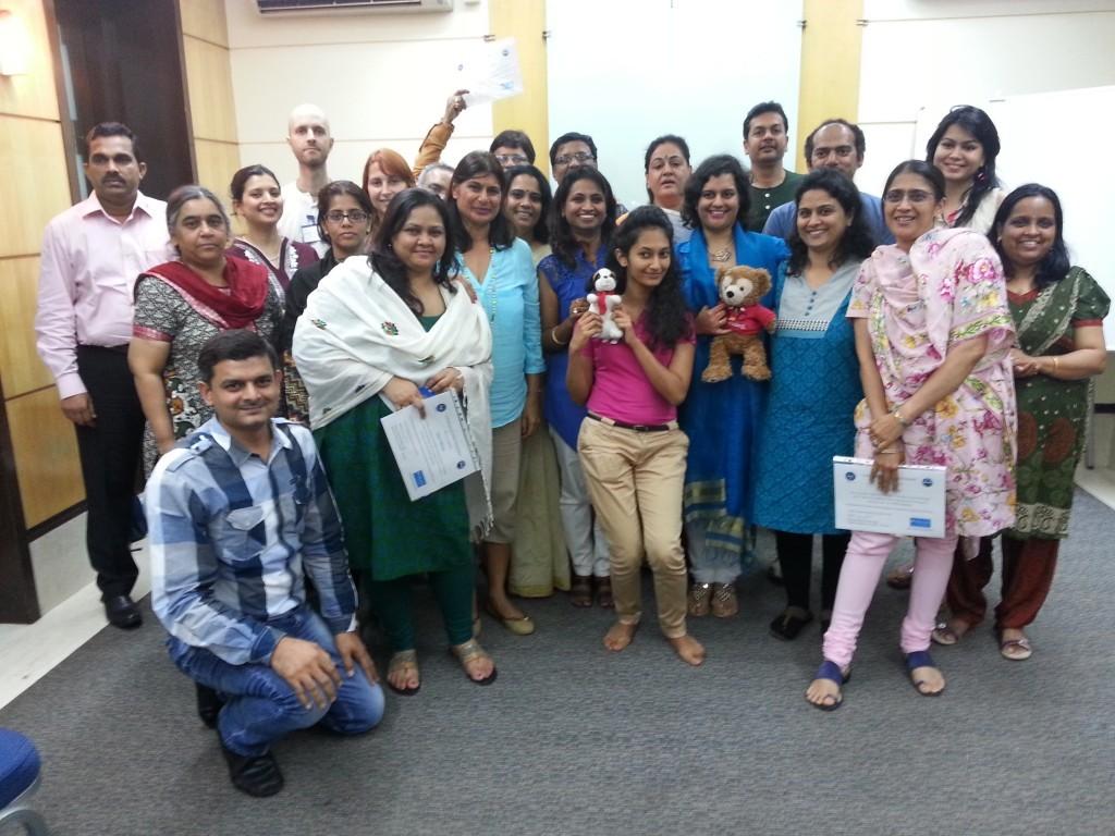 Mumbai EFT June 2013