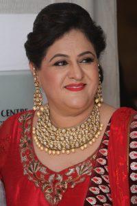 Reenaa Chandhok