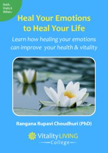 Heal your emotions booklet