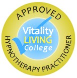 Hypnotherapy Practitioner Logo