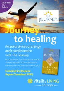 Journey booklet