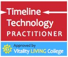 Timeline Technology Practitioner Logo