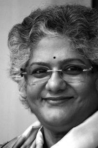 Mallika Ramachandran