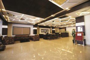 Hotel Landmark, Raipur