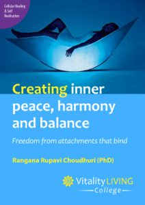 Inner peace booklet