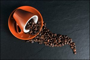 EFT Tapping for coffee addiction