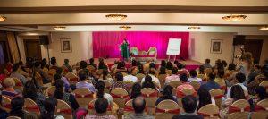 Dr Rangana Rupavi Choudhuri Trainers Training