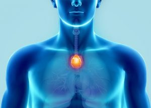 Thymus Tapping