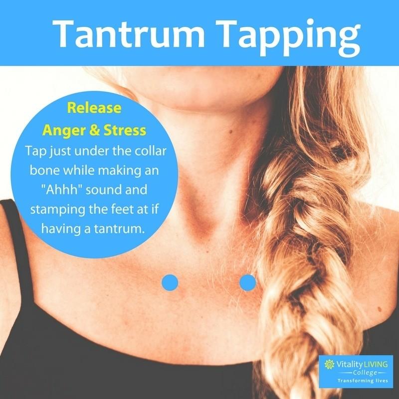 Tantrum Tapping