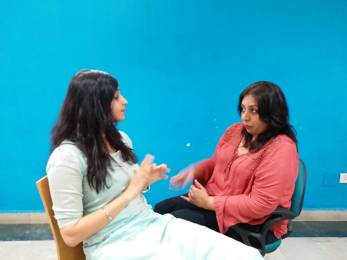 EFT with Dr Shilpa