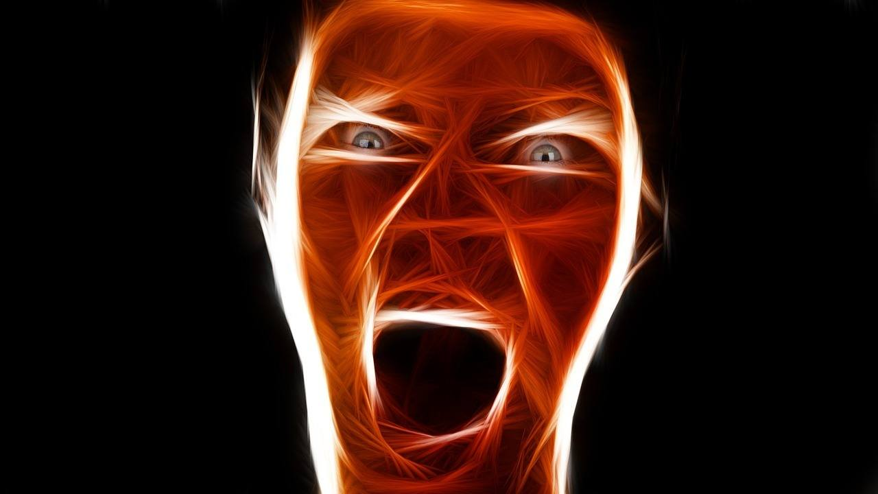anger with eft tapping