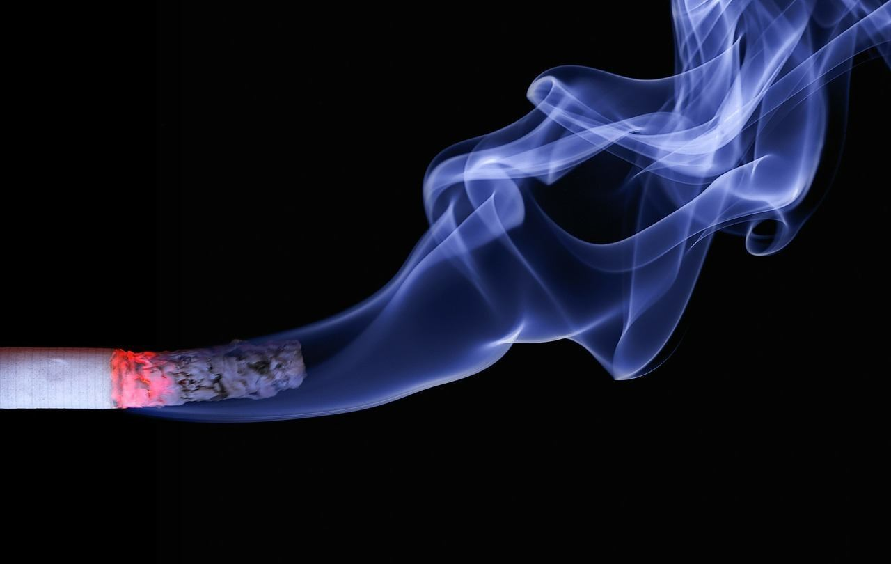 Quit Smoking with EFT Tapping