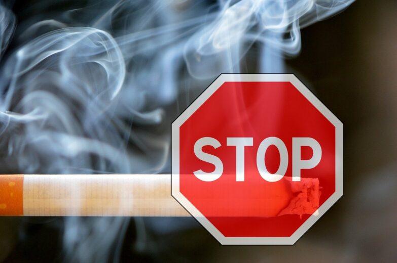 EFT Tapping To Quit Smoking