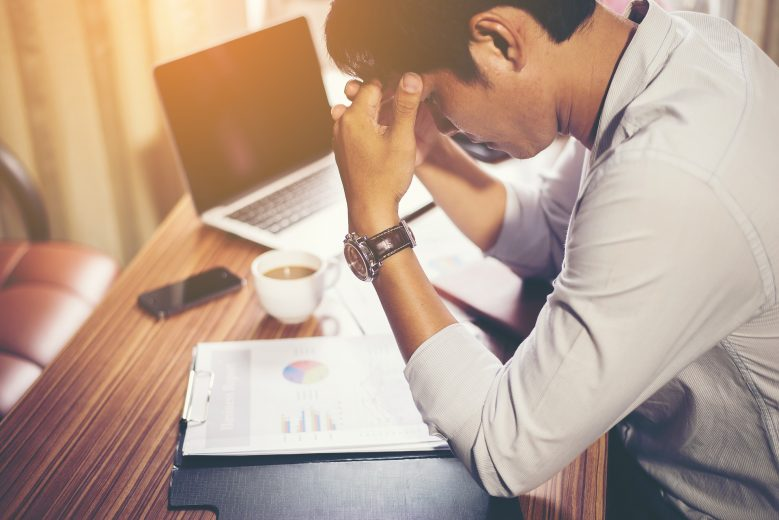 EFT Tapping For Workplace Stress