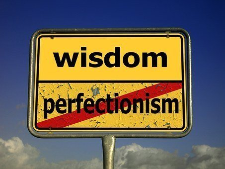 EFT Tapping for Perfectionism