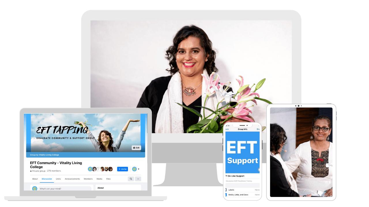 EFT Support