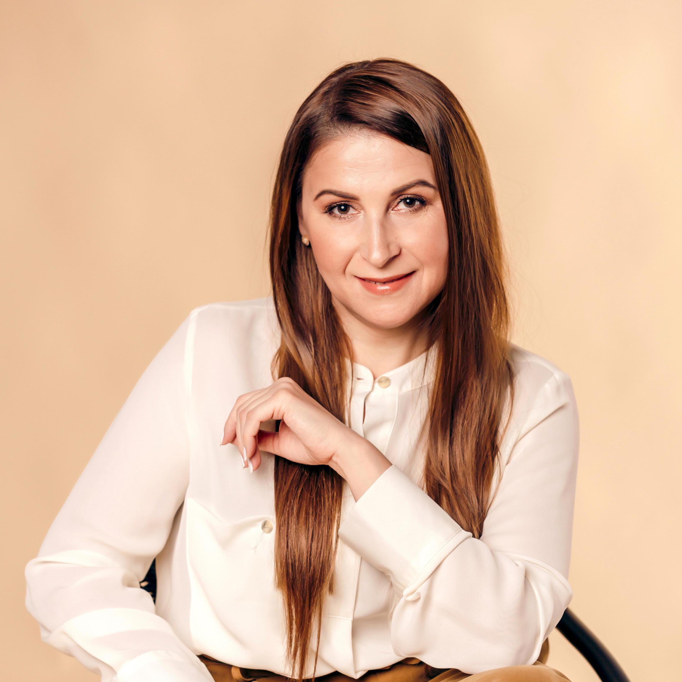Larysa Savinska