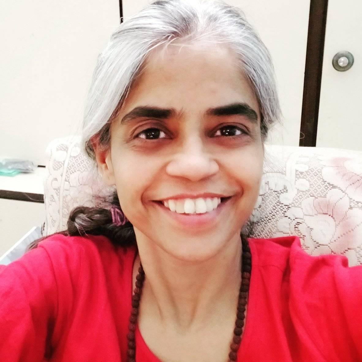 Sudha Prabhu
