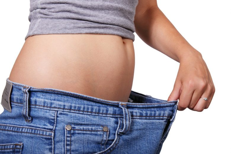 Lose Weight With EFT Tapping