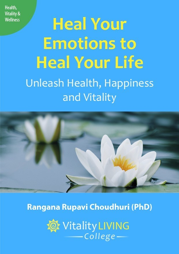 Heal your emotions with EFT Tapping
