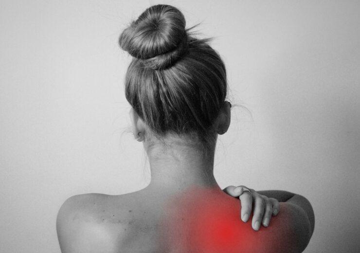 Pain Healed