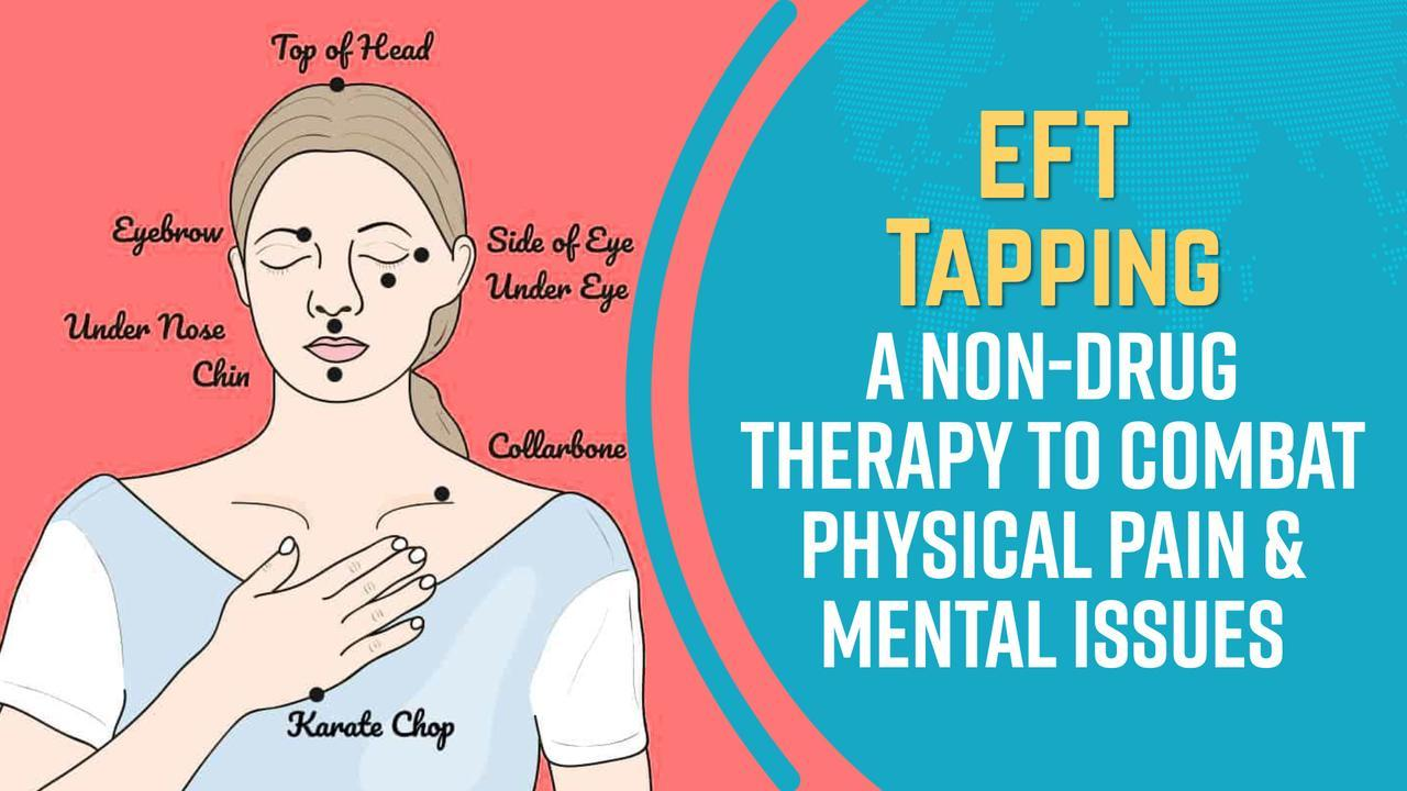 EFT Tapping Zee