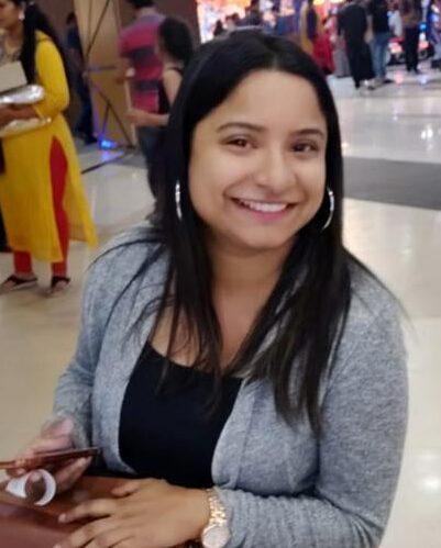 Nimisha Bhattacharya