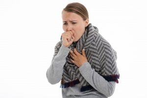 EFT Tapping for dry cough